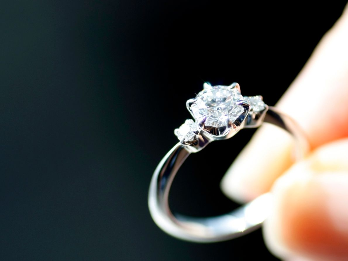Wedding Rings Pay Monthly