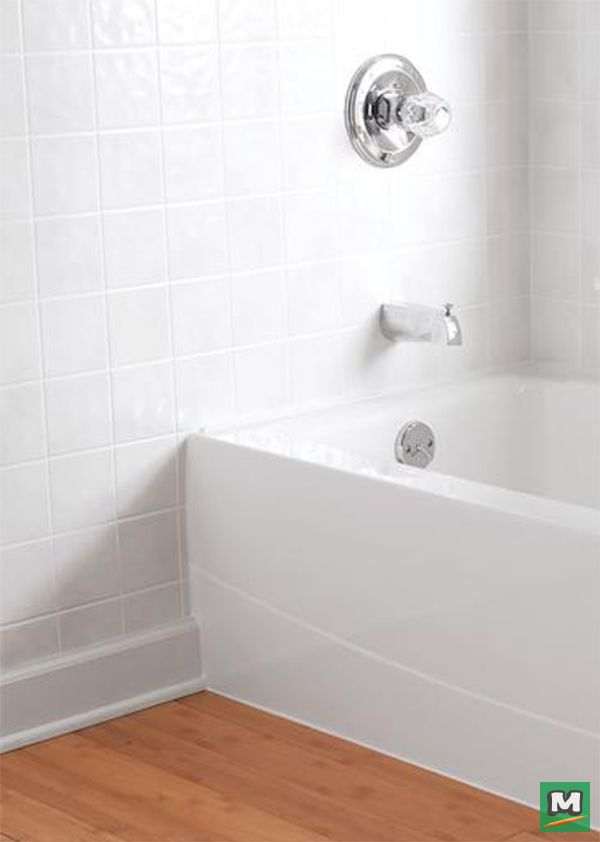 Restore Your Blemished Bathroom With A Rust Oleum Specialty Tub