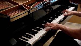 danza ritual del fuego piano - YouTube