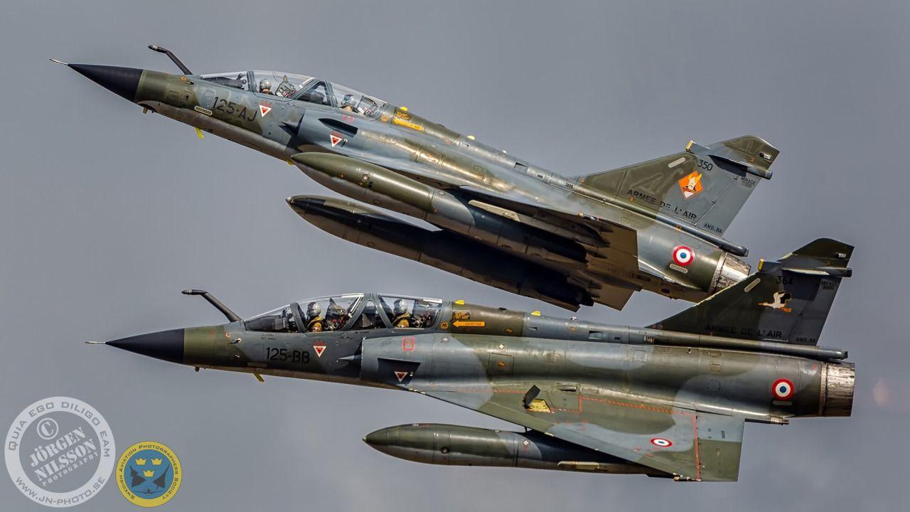 Hotrodjunkie, rocketumbl:   Mirage 2000N