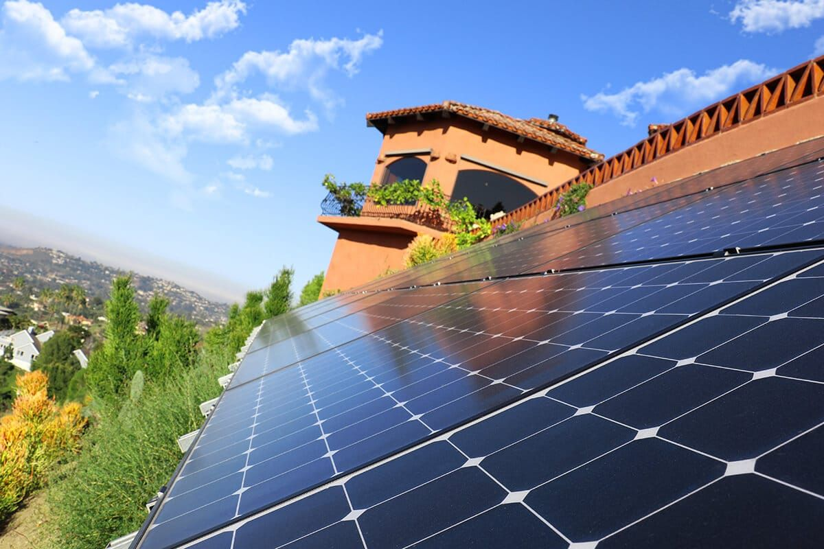 Do you want to generate electricity through solarenergy