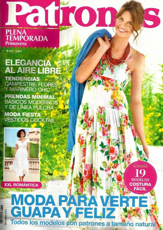 PATRONES magazine \