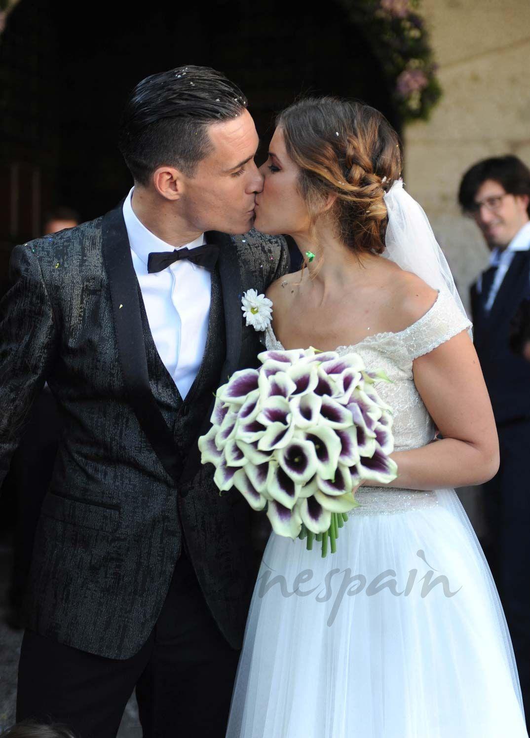 Boda Jose Mara Callej³n y Marta Ponsati Actualidad