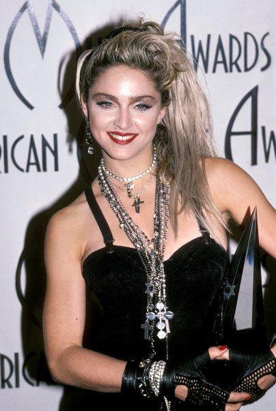 Jan 28, 1985 No one had to ask who\u0027 Halloween Costume Ideas - madonna halloween costume ideas