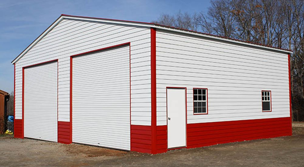 Best Metal Buildings Prefab Metal Buildings Metal Building Kits Metal Building Kits Prices