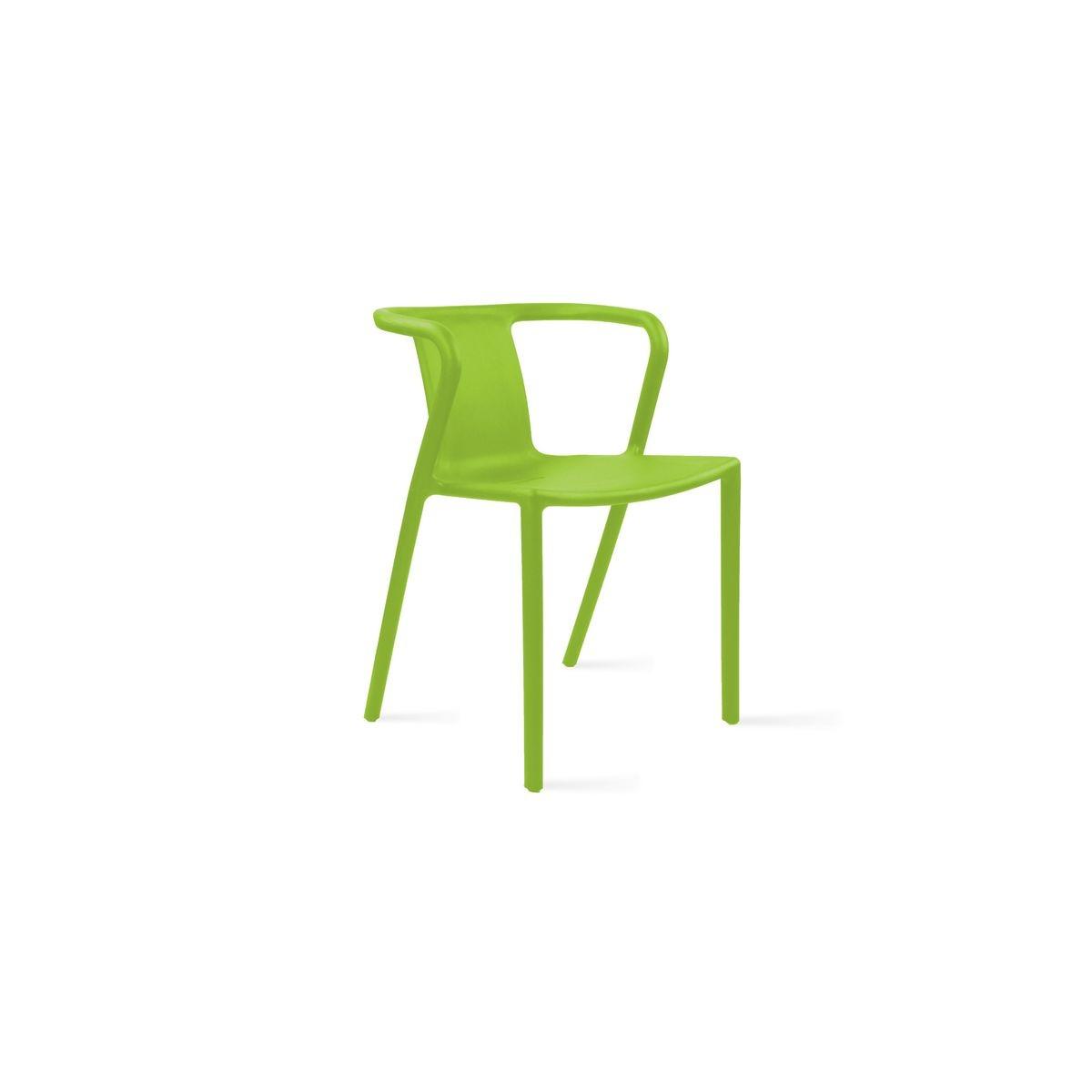 Fauteuil De Jardin Design En Plastique Berlin Chaise Plastique Chaise De Jardin