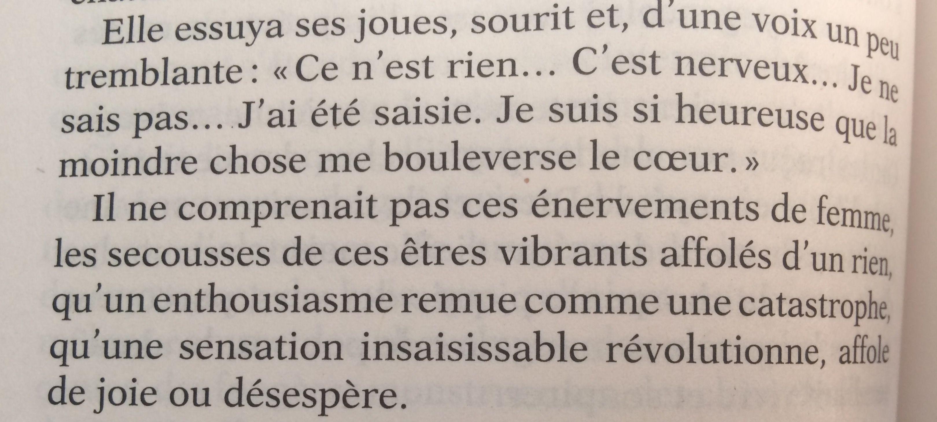 Une Vie Maupassant Texte Citation Citation Et Mots D Amour