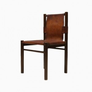 Italian Thick Leather Chair By Ibisco Sedie 1970s Bnb Pinterest