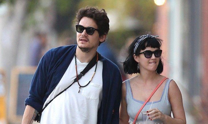 Celebrity Exes Katy Perry and John Mayer Spark Latest Celebrity Gossip By Spending Super Bowl Together #celebritycouples #breakups #celebritygossip #katyperry #johnmayer #superbowl