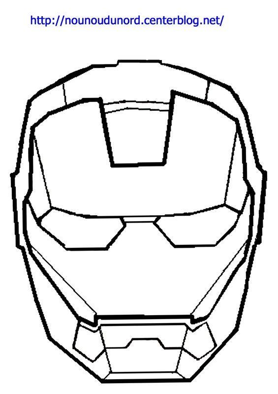 Masque H 233 Ros Spiderman Iron Man Batman Et D Autres