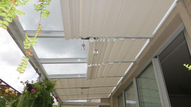 Temda persianas tenda persianas cortina rolo tela solar varandas sacadas cortinas para - Cortinas para tragaluz ...