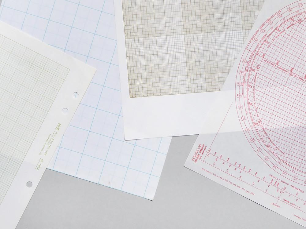 Graph Paper Pack Graph paper