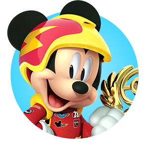 Mickey And The Roadster Racers Mickey Roadster Racers Party