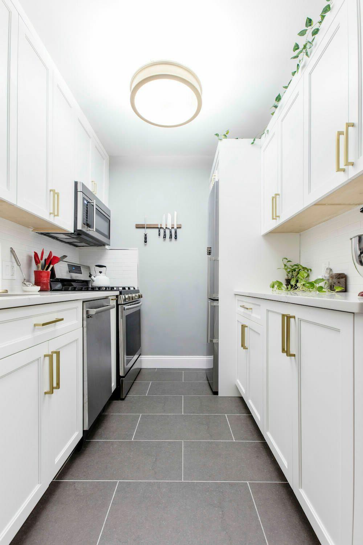 #Kitchen #White #Galley #Kitchens #WhiteGalleyKitchens #whitegalleykitchens