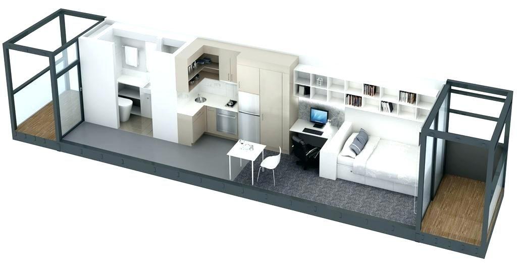 Small Apartment Plans Tiny General Studio Layout Design Floor Pdf