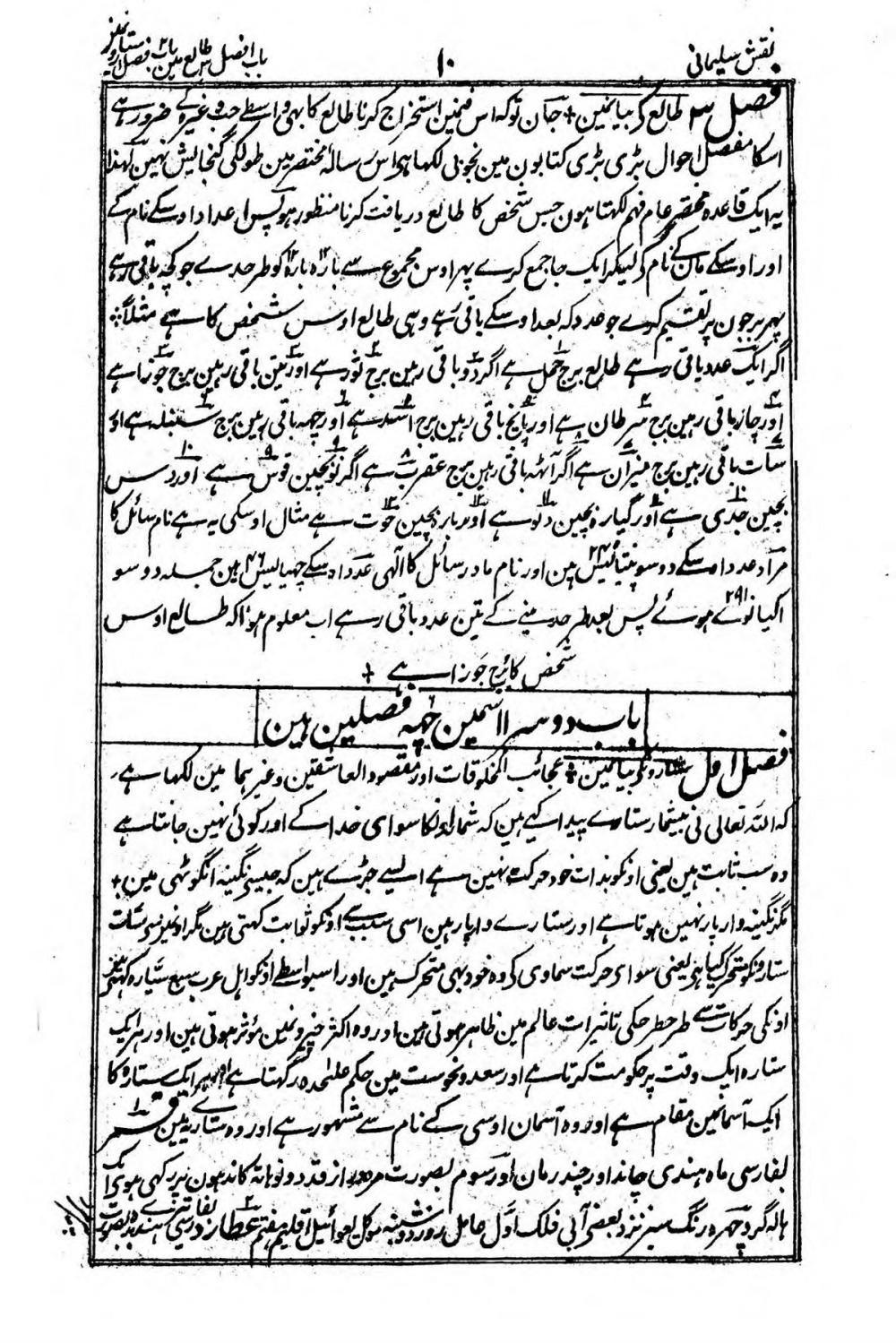 Naqsh E Sulemani Book In Hindi
