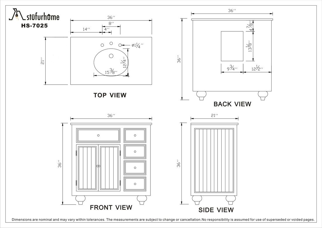 Bathroom Vanity Dimensions In Amazing Standard Sizes Home Decor