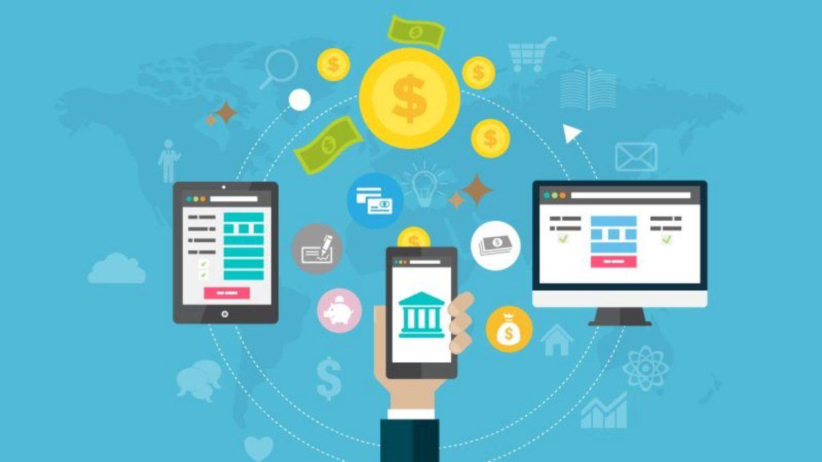 Biaya Pembuatan Aplikasi Fintech Biaya Membuat Aplikasi Startup Murah Startup Aplikasi Teknologi