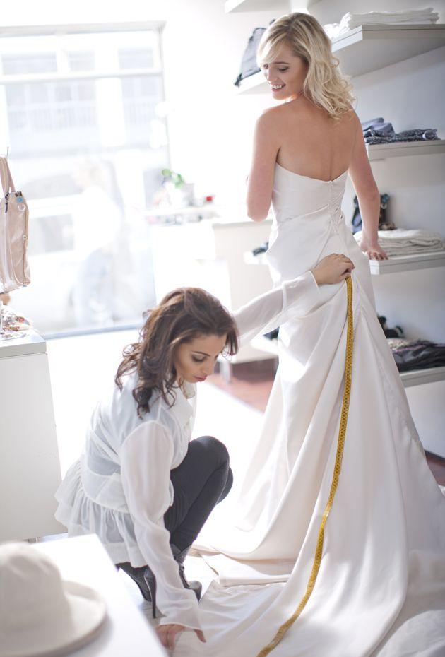 Wedding Dress Shopping Tips for Pregnant | Wedding dress, Weddings ...