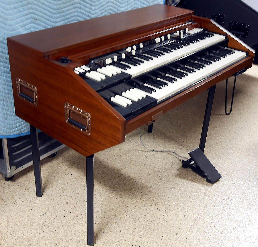 northern chop hammond organ vintage mahogany portable by bb organ northern chop hammond. Black Bedroom Furniture Sets. Home Design Ideas