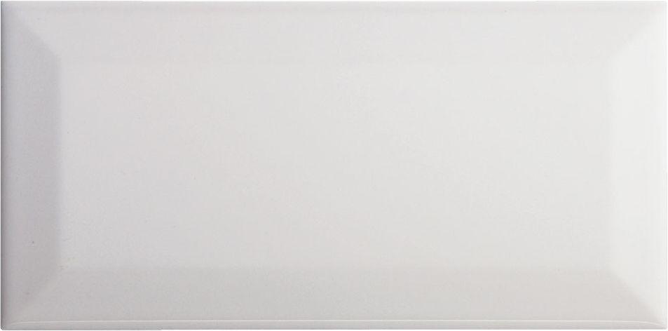 BRICOMAN Carrelage Métro Blanc M TTC Faïence X - Carrelage bricoman