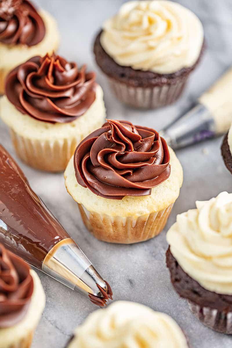 Sweetened Condensed Milk Frosting Recipe Vanilla Recipes Desserts Savoury Cake