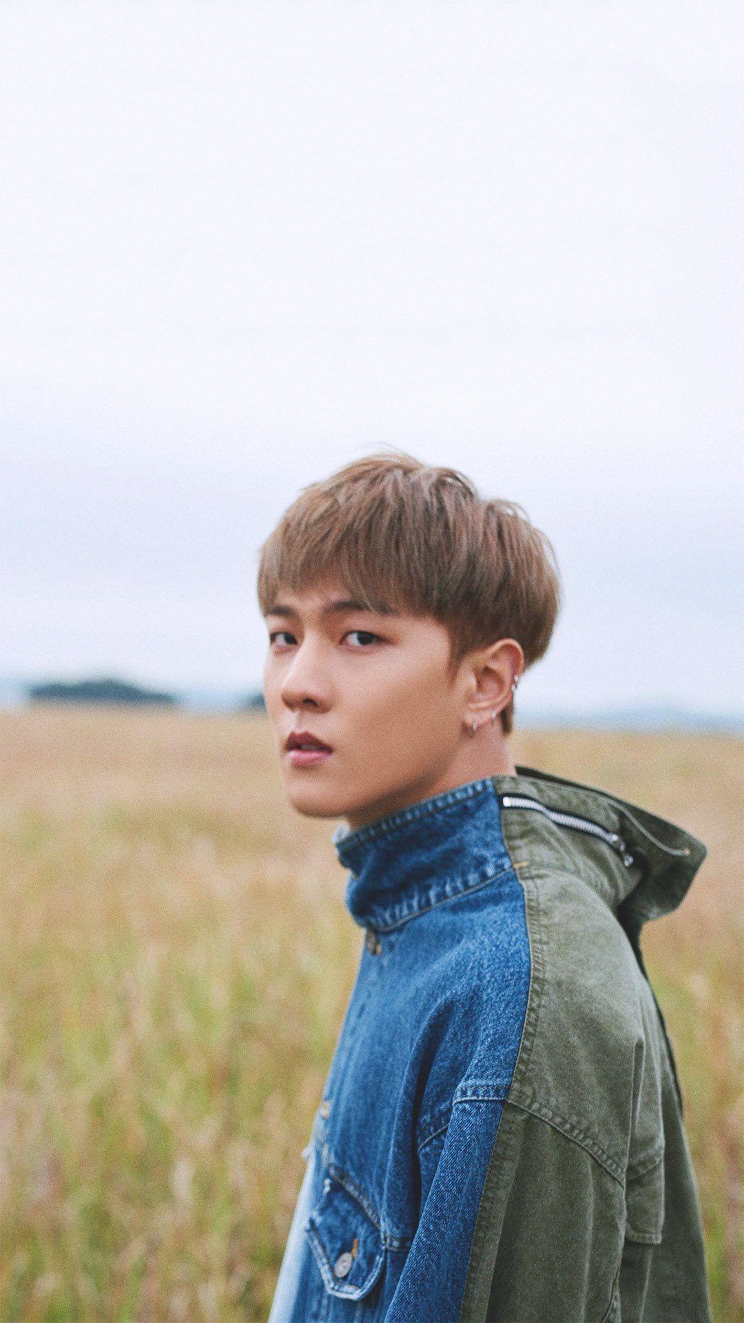 Donghyuk Kim Ikon Bobby