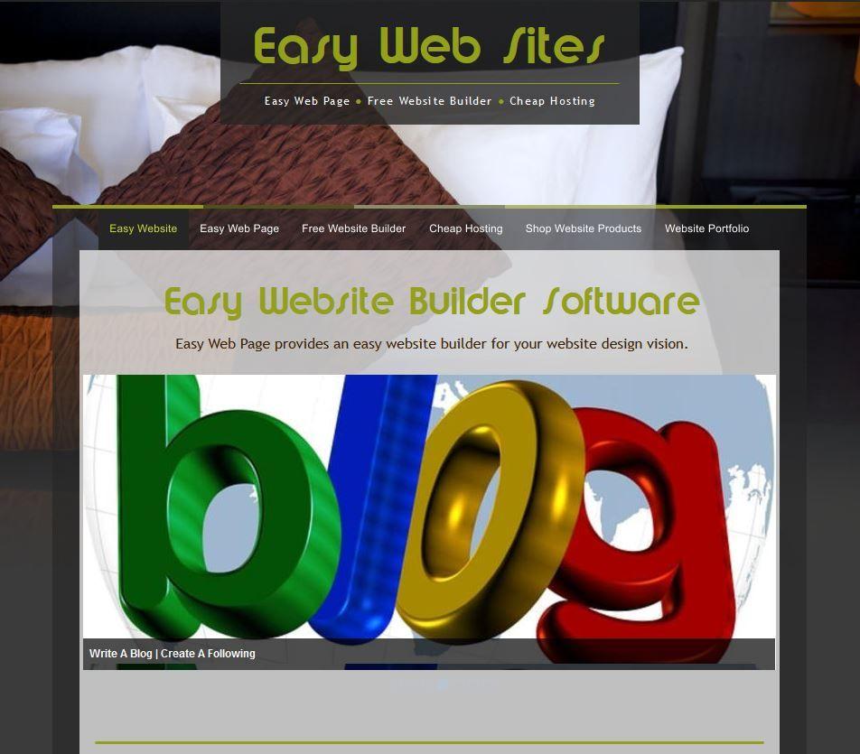 Web Design Clarksville Nashville Tn Dallas Tx Http Earthbillboard Com Web Design Htm Simple Website Fun Website Design Easy Website Builder