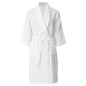 Waffle Weave Dressing Gown - White $29 target | hens | Pinterest ...