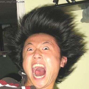 Image result for screaming asian kids