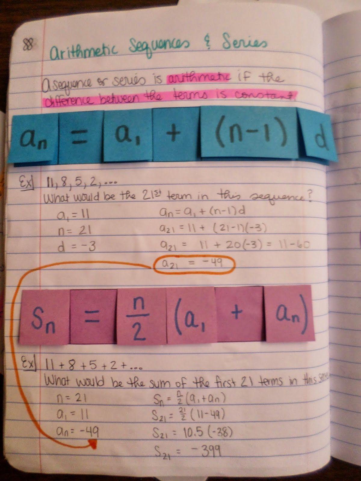 medium resolution of 71 Arithmetic and geometric sequences ideas   geometric sequences