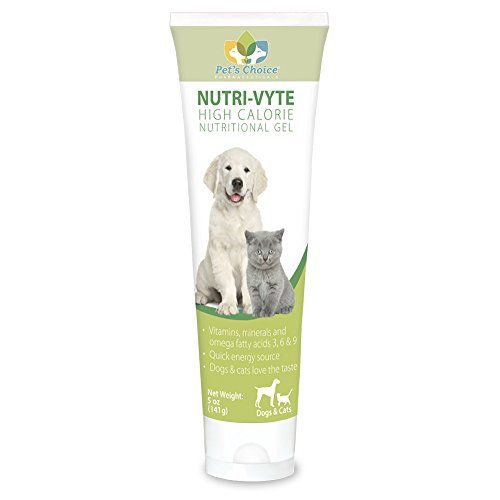Pets Choice Nutrivyte Nutritional Supplement 5 Ounce You Can