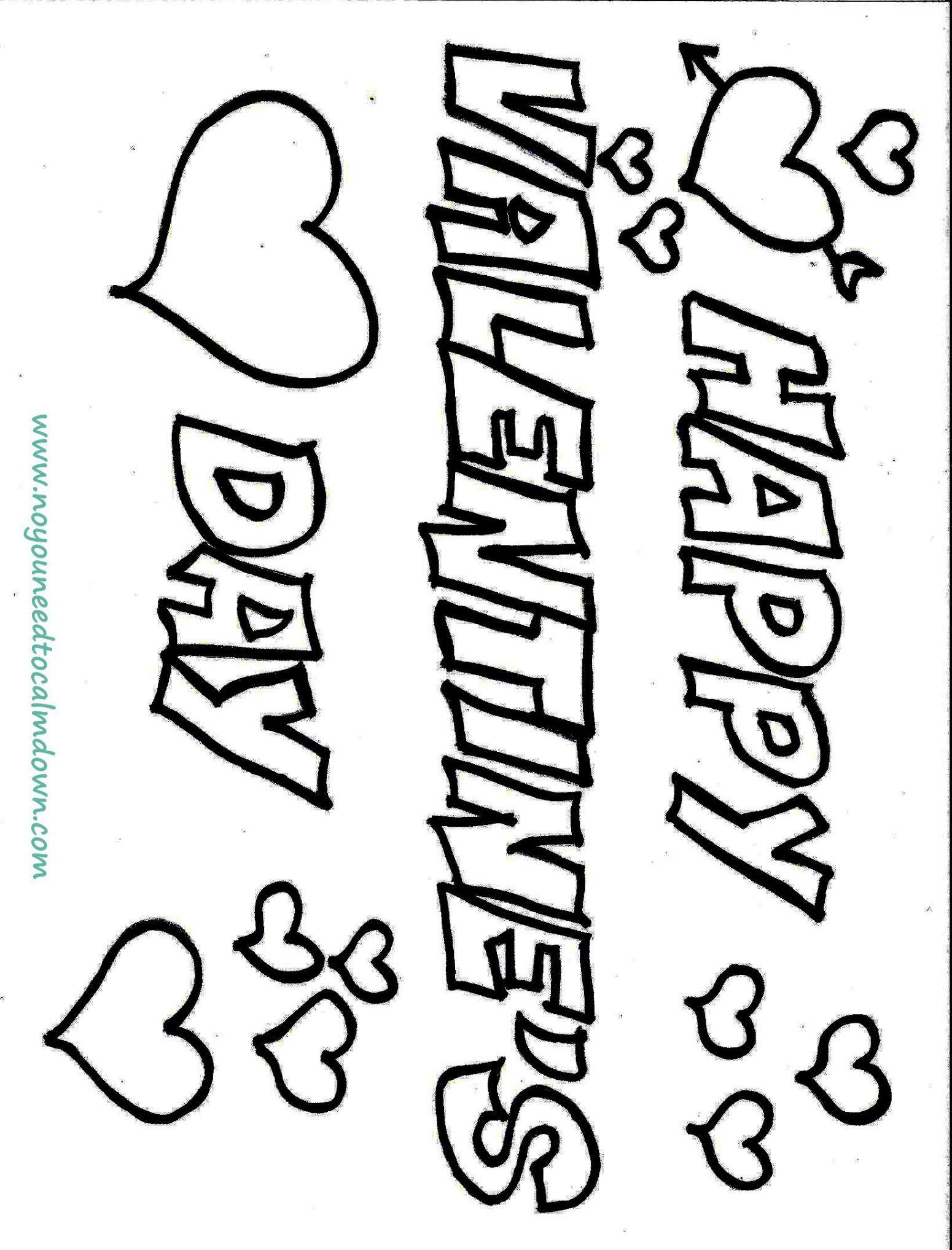Happy Valentine\'s Day\