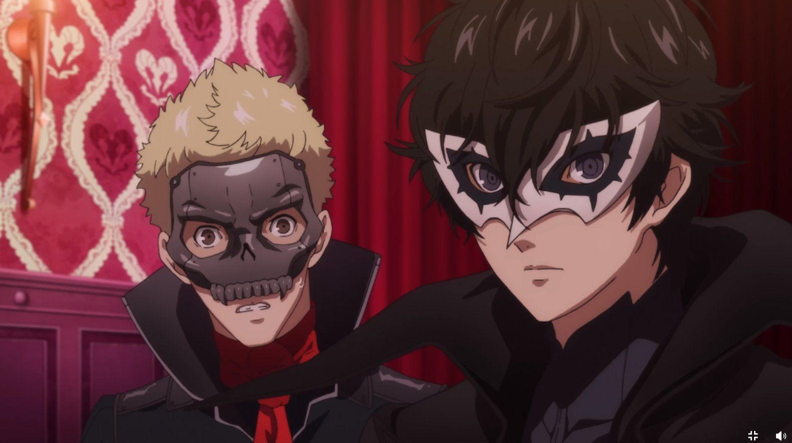 Pin by YoungLeslo on Persona 5 Persona 5, Persona, Anime