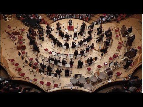 Ravel Mother Goose Suite Louis Langrée Gürzenich Orchester Köln Orchester Dirigenten Konzert