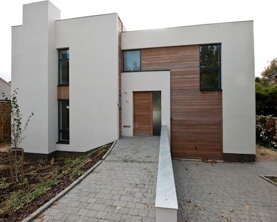 Minimalist Home Style with Stunning Appearance: Traditional Exterior on early 1900s home decor and design, traditional exterior house designs, dream home house design, home modern house design,
