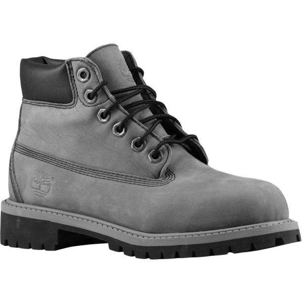 "Timberland 6"" Premium Waterproof Boot Boys' Preschool ($70 ..."