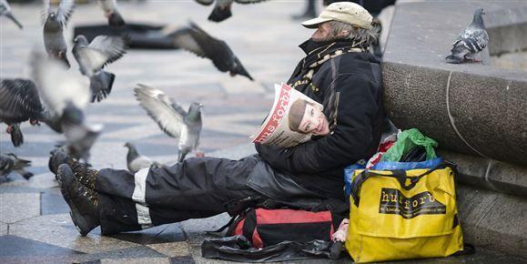 Fattigdom rammer hårdt og gør, at man må fravælge basale ting, konkluderer den nye rapport.