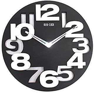 Amazon.it : orologi cucina da parete design   Orologi da ...