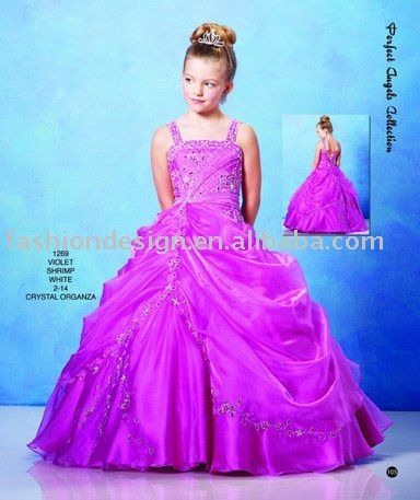 Vestidos Para Reinas De Niñas Buscar Con Google Trajes