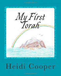 My First Torah is a full color children's book featuring all the Torah portions at your child's level of reading and understanding.  You can download a sample! … Continue reading →