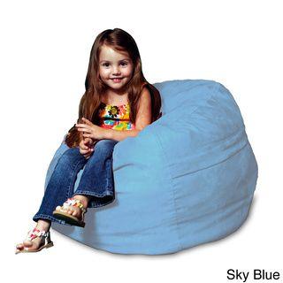 Memory Foam Micro Suede Kids Beanbag Chair For Bean Bag Chair Kids Bean Bag Chair Outdoor Bean Bag Chair