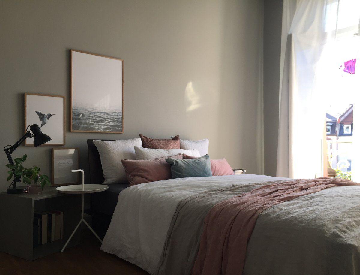 Endlich ❤️  Haus deko, Schlafzimmer ideen und Bett