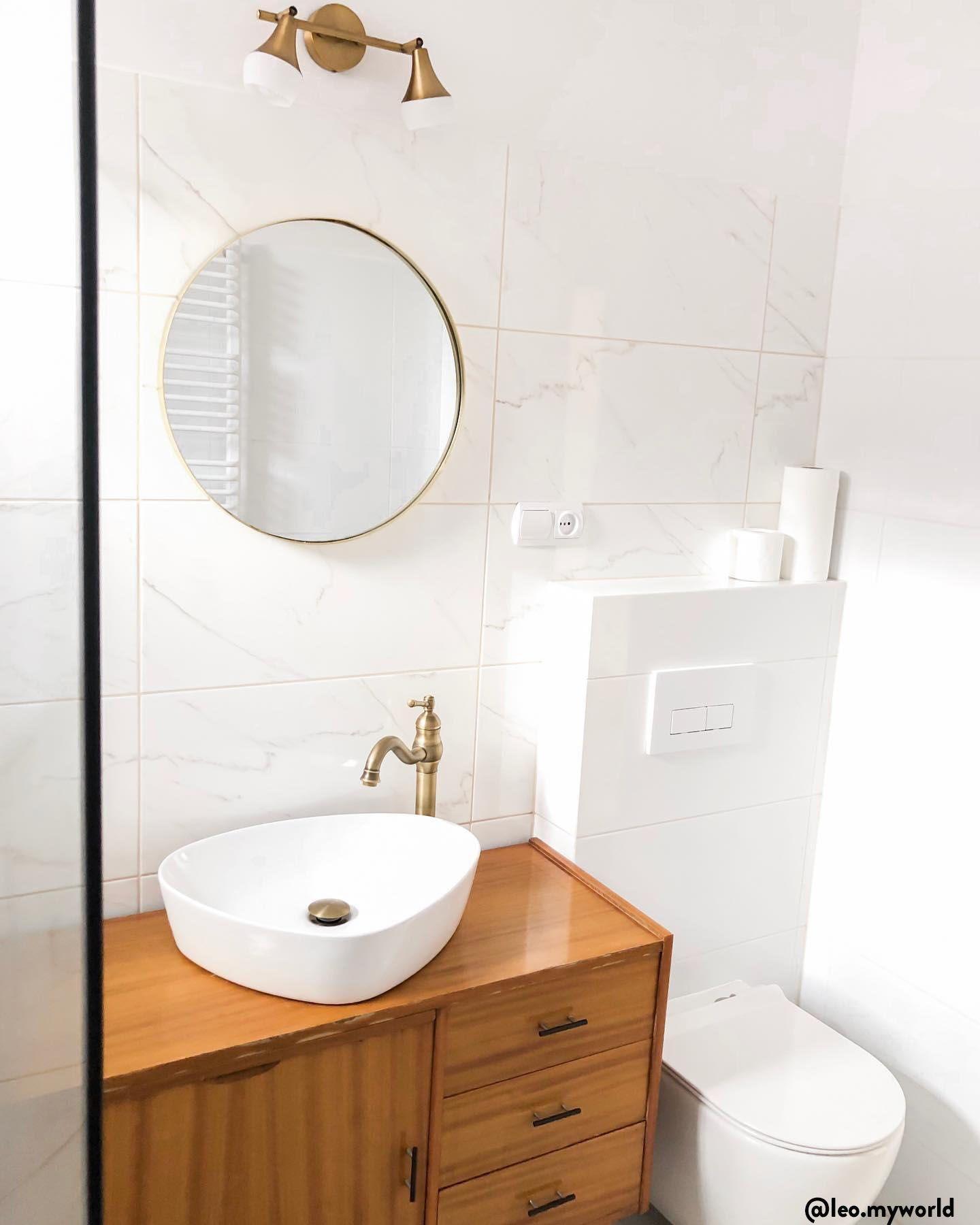 Ihr Mobel Interior Online Shop Westwingnow In 2020 Runde Badezimmerspiegel Moderne Spiegel Badezimmer