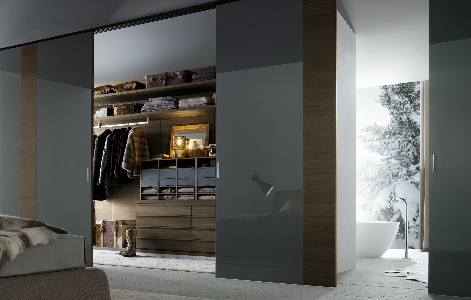 Pin di Steve Golse su Interior Inspiration Cabina