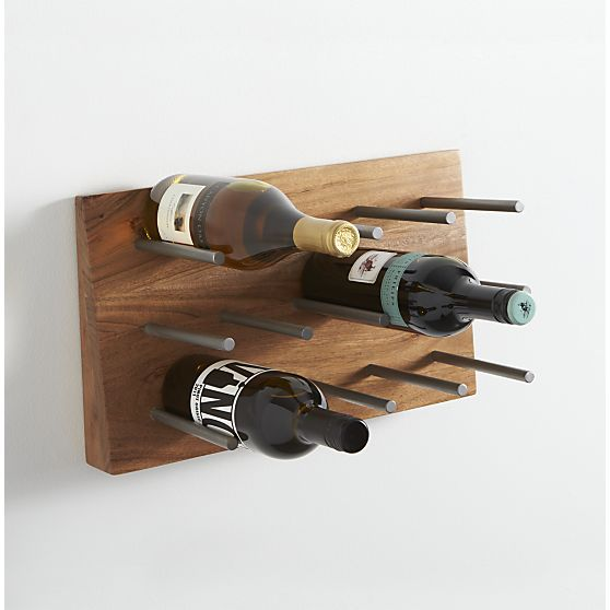 Red Mountain 12 Bottle Wine Rack Wine Rack Wall Hanging Wine Rack Modern Wine Rack