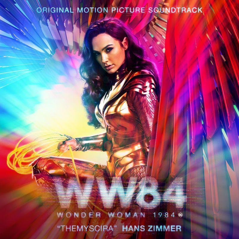 Themyscira From Wonder Woman 1984 Original Motion Picture Soundtrack By Hans Zimmer In 2020 Wonder Woman Hans Zimmer Wonder