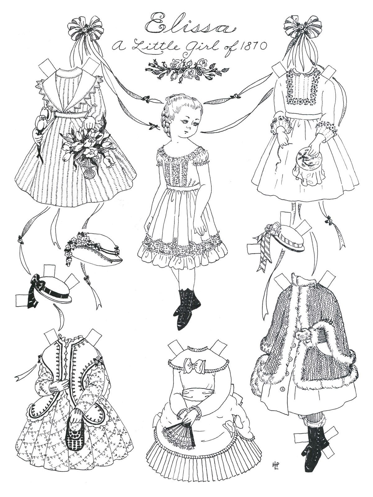 Pin by Sue Dachs Adams on Paper Dolls Pinterest