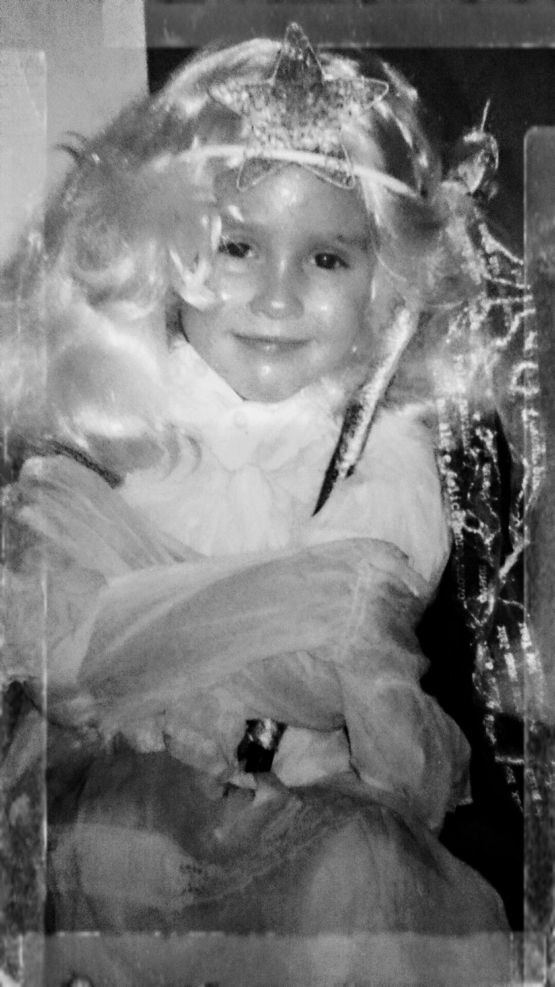 Mio piccolo angelo 😍