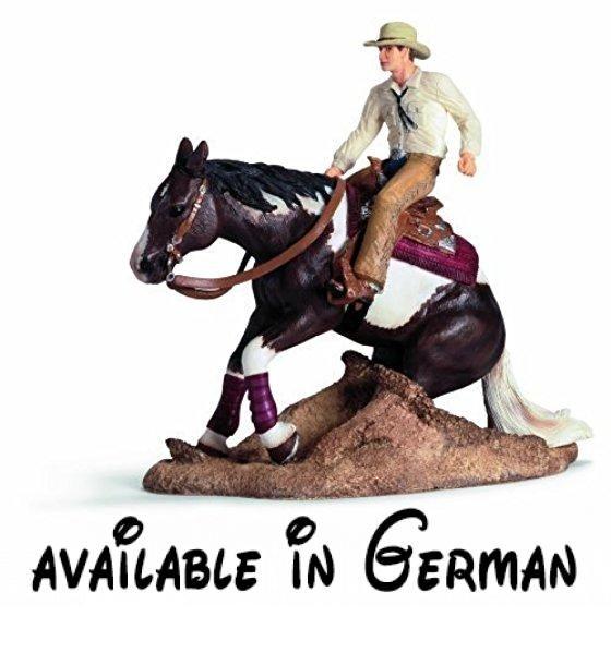 Schleich Horse Set - Western by Schleich. Schleich der Ältere Horse Set-Western #Toy #TOYS_AND_GAMES